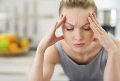 Причины провоцирующие возникновение боли