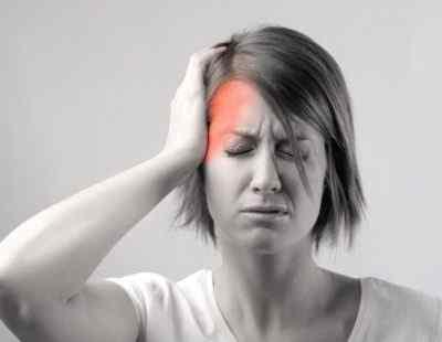 Как человек сам провоцирует головные боли