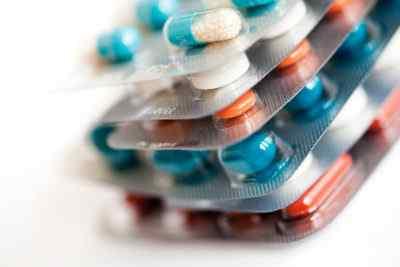 Лекарственные препараты от головной боли