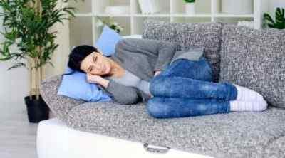 Симптомы боли во время месячных