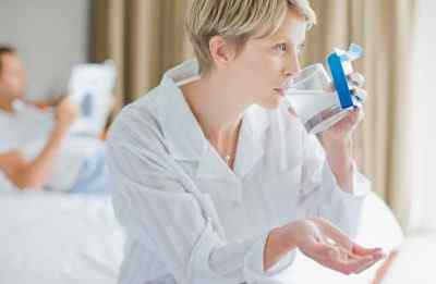 Лечение боли при повышенной температуре таблетками