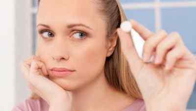 Действие лекарств на основе ибупрофена