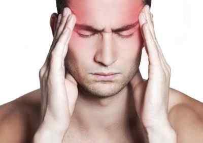 Какие основные причины приступов головной боли