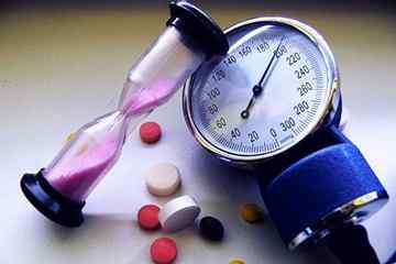 Особенности влияния лекарства на организм