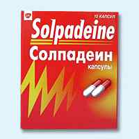 Солпадеин
