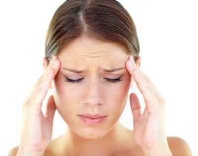 Лечение без таблеток народные средства от головной боли