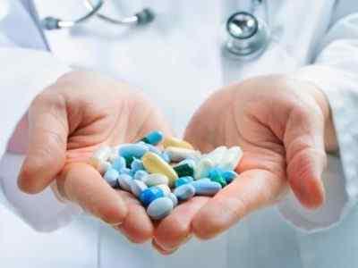 Какими бывают препараты от мигрени