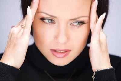 От мигрени что помогает. Самые эффективные и действенные средства
