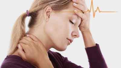 Причины появления боли в макушке