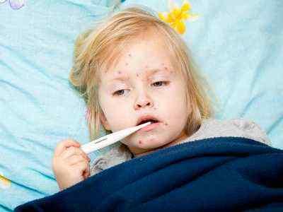 Источники головной боли у детей младших лет