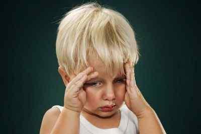 Признаки головной боли от травм