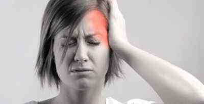 Голова болит в висках и затылке – причины и лечение
