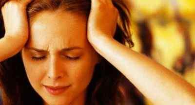 Головные боли у подростков, причины
