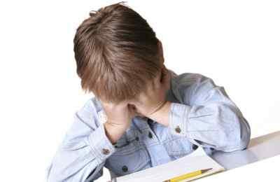 Головные боли у ребёнка – типы, характеристика
