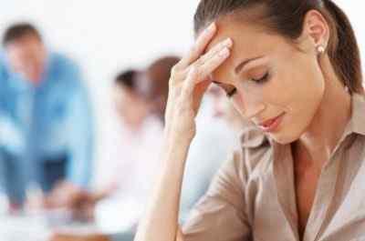 Головная боль в районе глаз, лба и других областях