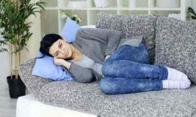 Способы борьбы с неприятным симптомом