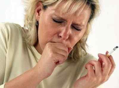 Показания взаимосвязи курения сигарет и головных недугов
