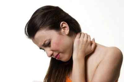 Когда голова болит в затылке