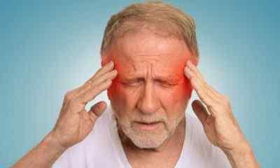 Болит голова в висках и других областях причины и решения