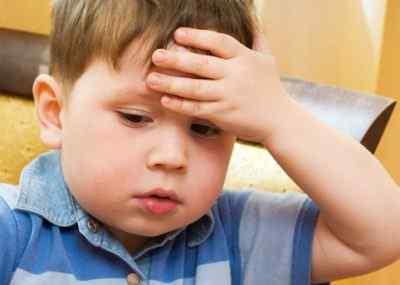 Эпизодическая головная боль напряжения