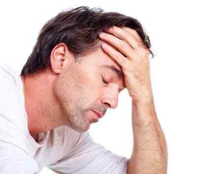 Сильная головная боль таблетки не помогают