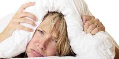 Причины головной боли, тошноты, слабости и сонливости