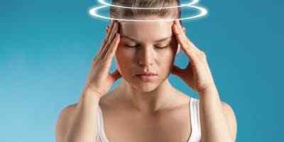 Что делать при головокружении