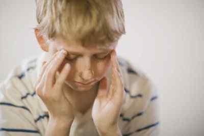 Особенности детских мигреней