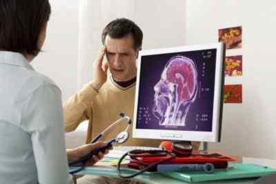 Методы исследования заболеваний вызывающих головную боль