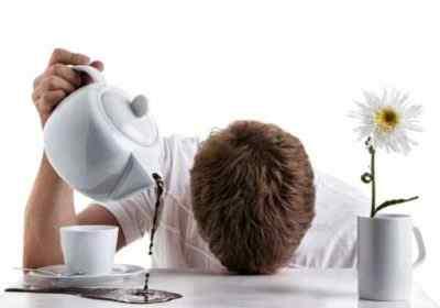 Кофе и сон