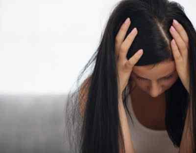 Синдромы мигрени у женщин