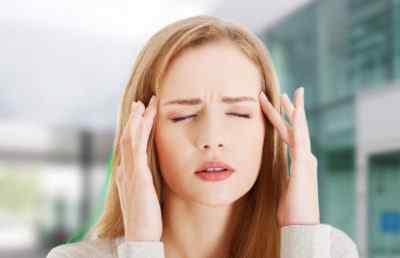 Почему мигрень чаще встречается у женщин