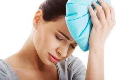 Некачественный напиток – причина головных болей