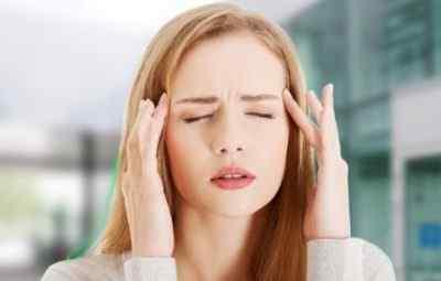 Иные, неинфекционные причины головной боли