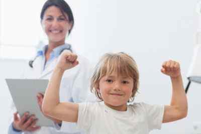 Как правильно лечить мигрень у детей