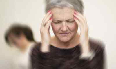 В результате чего часто кружится голова или причины проблемы