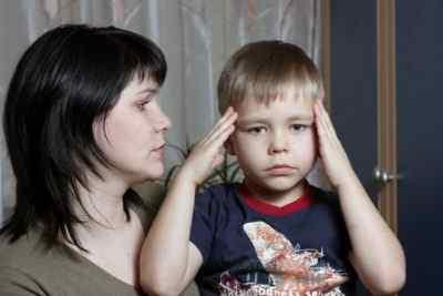 Первичные синдромы головной боли (доброкачественные)
