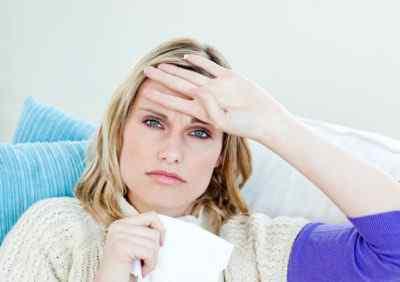 Чем спровоцированы тошнота температура слабость головная боль