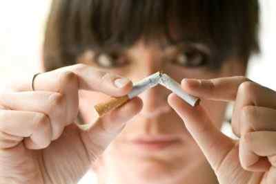 Почему стоит отказаться от курения сигарет