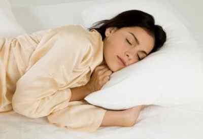 Почему хочется спать