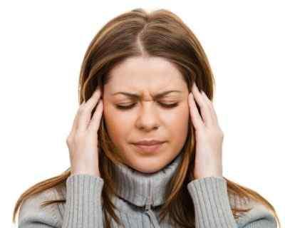 К чему приводит наличие головных болей