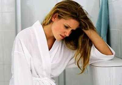 Тошнит и кружится голова причины и лечение