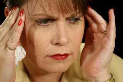Почему болит шея и голова
