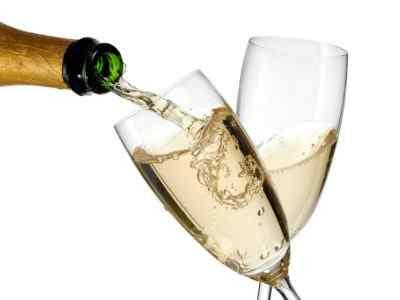 Почему болит голова после алкоголя (даже после шампанского) и, что с этим делать