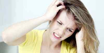 Почему болит и чешется кожа головы на макушке и, как решить проблему