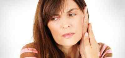 Когда болит ухо