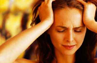 Вертеброгенные боли в голове