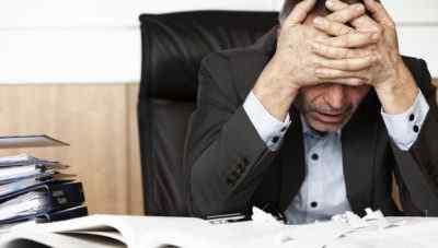 Головные боли от стресса