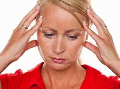 Головные боли после удара головой и как с этим бороться
