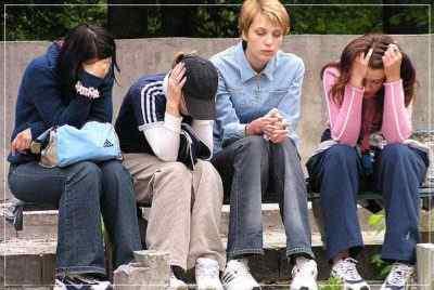 Головная боль у ребёнка (подростка)